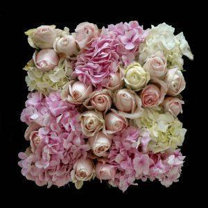 DE-LA-RENTA Flower box