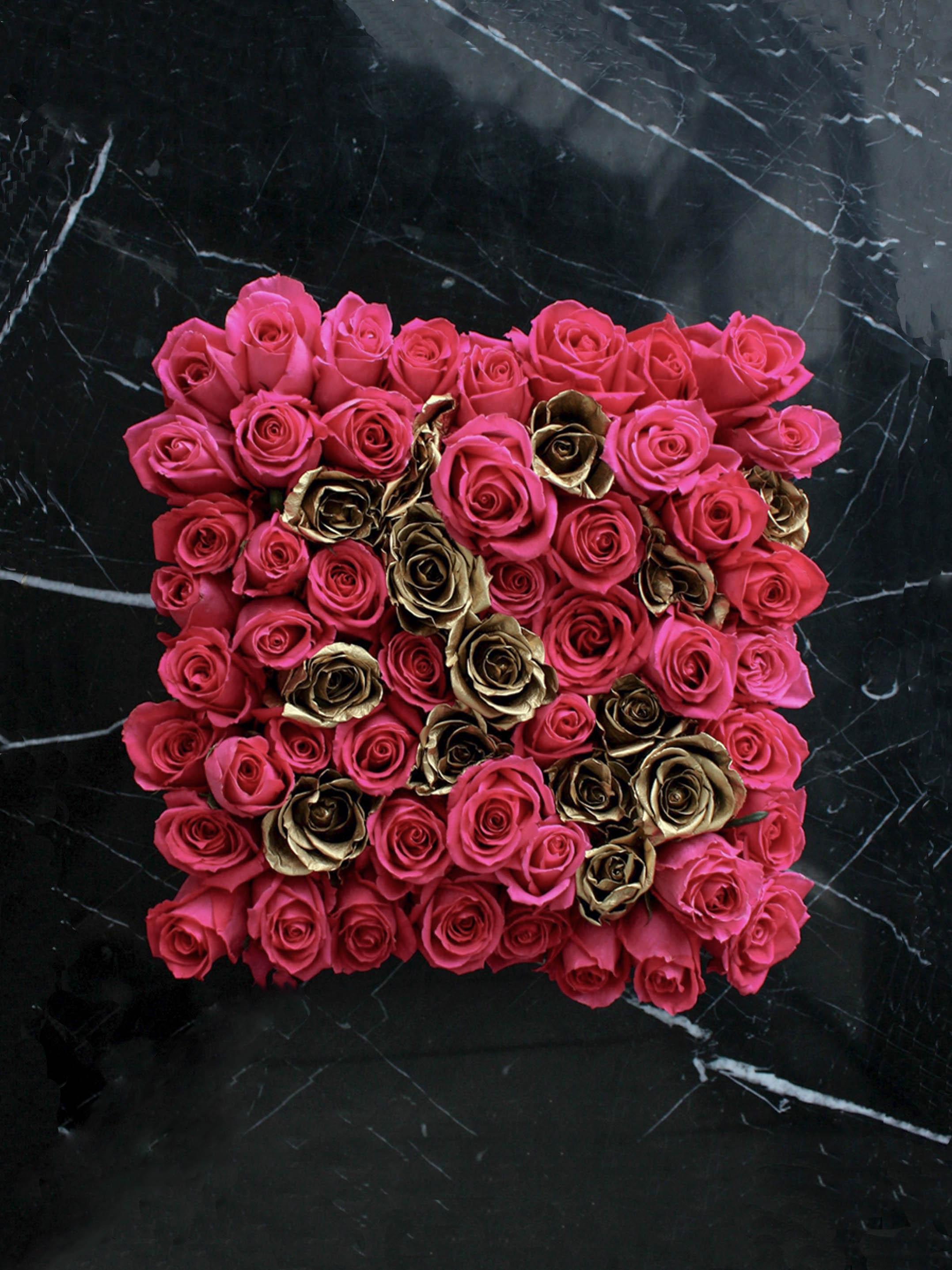 LORRAINE flower box KL