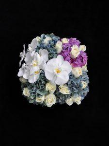 Balqish Flower box