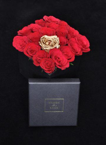 Tresor Flower box