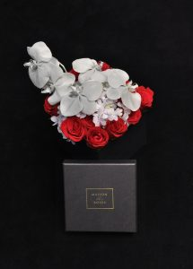 PURE Flower box kuala lumpur
